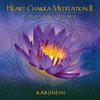 Cover of the album Heart Chakra Meditation, II: Coming Home