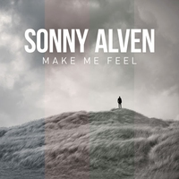 Cover of the track Make Me Feel - EP