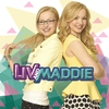 Cover of the album Liv and Maddie (Music From the TV Series)
