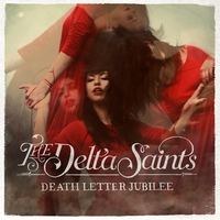 Cover of the track Death Letter Jubilee
