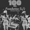 Cover of the album 100 Hits Foundation DJ's Revival Classics (Platinum Edition)