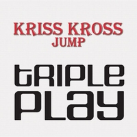 Cover of the track Jump - Single