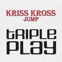 Couverture du titre Jump - Single