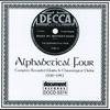 Cover of the album Alphabetical Four (1938-1943)