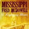 Couverture de l'album 61 Highway Blues