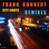 Cover of the album City Lights - The Remixes