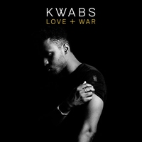 Cover of the track Love + War