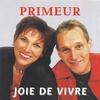 Couverture de l'album Primeur