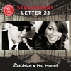 Couverture de l'album Strawberry Letter 23 - Single
