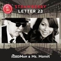 Couverture du titre Strawberry Letter 23 - Single