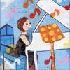 Cover of the album Little Bird