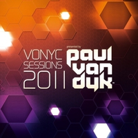 Cover of the track Vonyc Sessions 2011 Presented By Paul Van Dyk