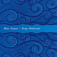 Cover of the track Blue Ocean