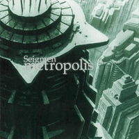 Cover of the track Metropolis
