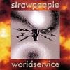 Couverture de l'album Worldservice