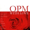 Couverture de l'album OPM with Love