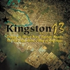 Cover of the album Kingston 13 Riddim