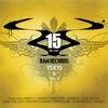 Couverture de l'album RAM 15X15, Vol. 2