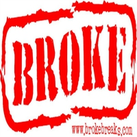 Cover of the track The Autobots Present Broke'n'English