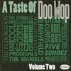 Cover of the album A Taste of Doo Wop, Vol. 2