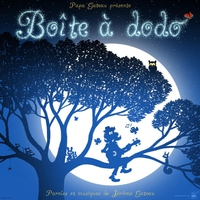Cover of the track Boîte à dodo