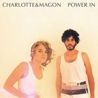 Couverture du titre Power In - EP