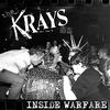 Cover of the album Inside Warfare