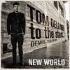 Couverture de l'album New World - Single