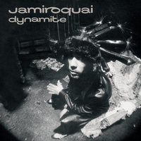 Cover of the track Dynamite