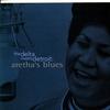 Couverture de l'album The Delta Meets Detroit: Aretha's Blues