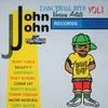 Cover of the album John John Dancehall Hits, Vol. 1
