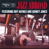 Cover of the album Jazz Abroad