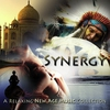 Cover of the album Synergy: a Relaxing New Age Music Collection