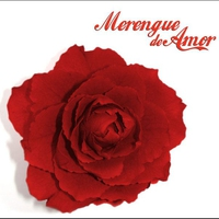 Cover of the track Merengue de Amor