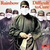 Cover of the album Difficult to Cure