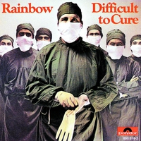Cover of the track Difficult to Cure