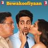 Cover of the album Bewakoofiyaan (Original Motion Picture Soundtrack) - EP
