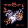 Couverture de l'album On Fire