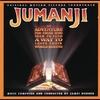Couverture de l'album Jumanji (Original Motion Picture Soundtrack)