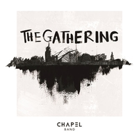 Cover of the track The Gathering (Live)
