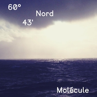 Cover of the track 60°43' Nord