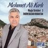 Cover of the album Muğla Türküleri, Vol. 3 (İndim Daldan Budaktan)