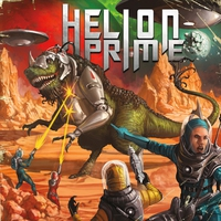 Cover of the track Helion Prime