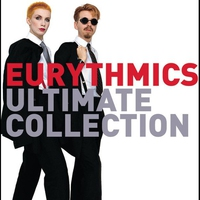 Couverture du titre Eurythmics: Ultimate Collection (Remastered)