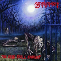 Couverture du titre The Dead Shall Inherit