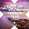Couverture de l'album Best of Vocal Trance 2015, Vol. 2