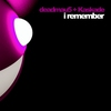 Cover of the album I Remember (Remixes)