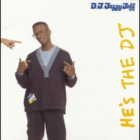Couverture du titre He's the DJ, I'm the Rapper