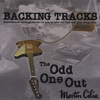 Cover of the album The Odd One Out - Backing Tracks