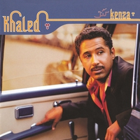 Cover of the track Kenza
